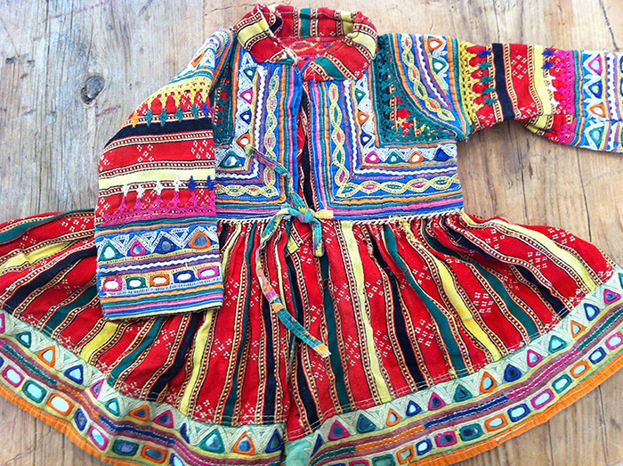 boys indian dress