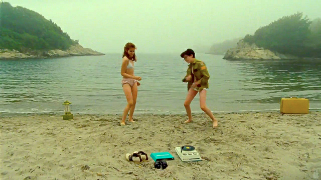 captainandthegypsykid-weekend-Moonrise kingdom-Wes Anderson